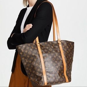 🌺EXTRA LARGE🌺 Tote Louis Vuitton